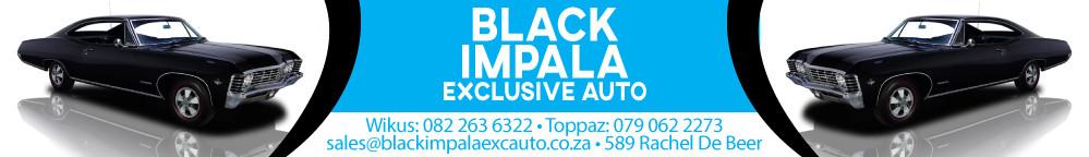Black Impala Exclusive Auto