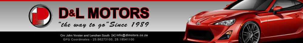 D & L Motors Centurion