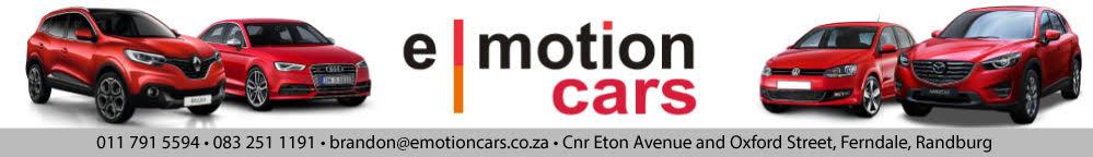 E-Motion Cars