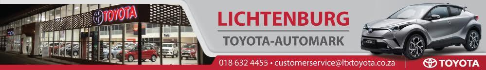 Lichtenburg Toyota
