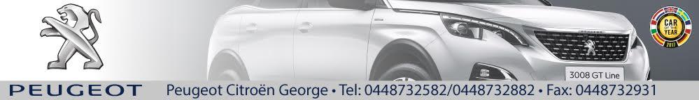Peugeot Citroen George