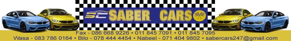 Saber Cars