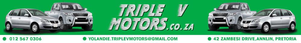 Triple V Motors