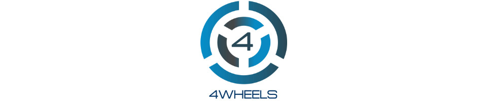 4Wheels Motor Group