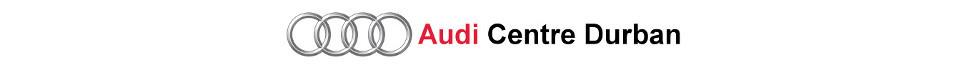 Audi Centre Durban Logo