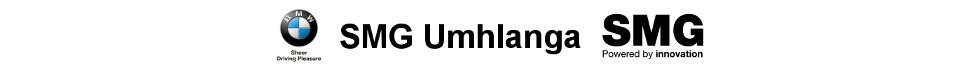 SMG Umhlanga Logo