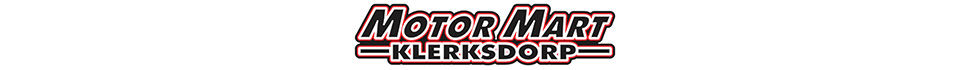 Motor Mart Klerksdorp Logo