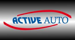 Active Auto Vanderbijlpark Logo