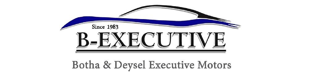 Botha & Deysel Executive Motors Vereeniging Logo