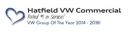 Hatfield VW Commercial