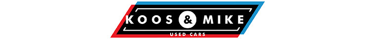 Koos & Mike Used Cars