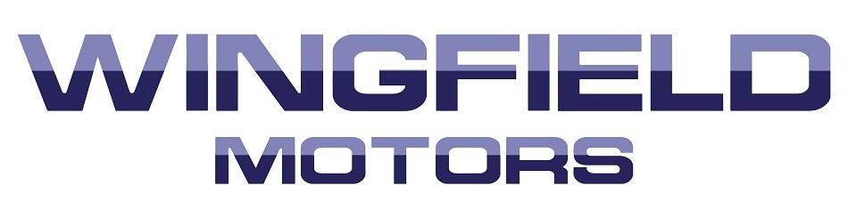 Wingfield Motors Goodwood Logo