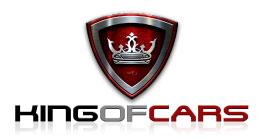 King of Cars Logo
