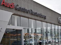 Audi Rustenburg