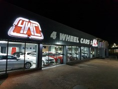 4 Wheels Cars Middelburg