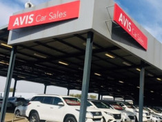 Avis Car Sales Centurion