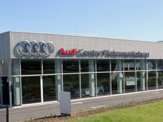 Audi Pietermaritzburg