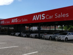 Avis Car Sales Pretoria