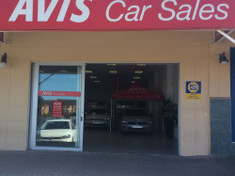 Avis Car Sales East London