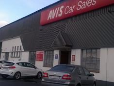 Avis Car Sales Bellville