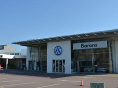 Barons Durban Pre-Owned