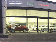 Chrysler Jeep Dodge East Rand