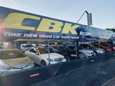 CBK Motors
