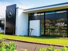 Mercedes-Benz Umhlanga