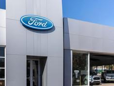 Barloworld Ford Bruma