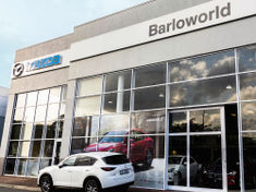 Barloworld Ford Pietermaritzburg