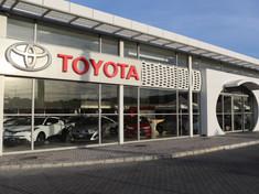 Motus Toyota Cape Gate