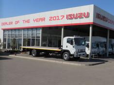 Barloworld Isuzu Trucks Johannesburg