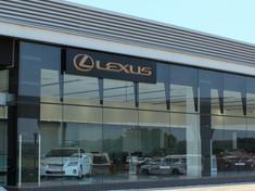 Lexus Centurion