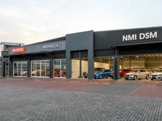 NMI-DSM Mbombela