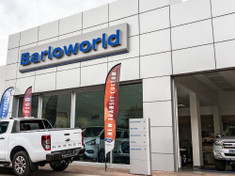 Barloworld Ford Alberton