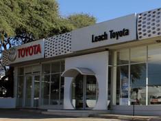 Barloworld Toyota Kuruman
