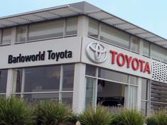 Barloworld Toyota Middelburg