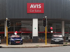 Avis Car Sales Bloemfontein
