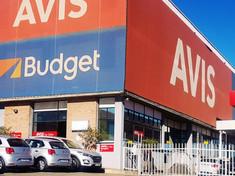 Avis Car Sales Croydon