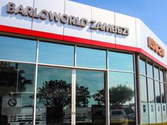 Barloworld Zambezi