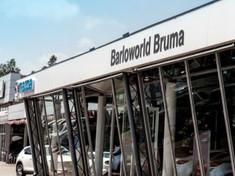 Barloworld Mazda Bruma