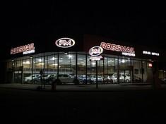 Robsmail Motors