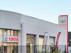 Barloworld Toyota Kuilsrivier