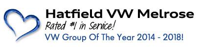Hatfield VW Melrose New