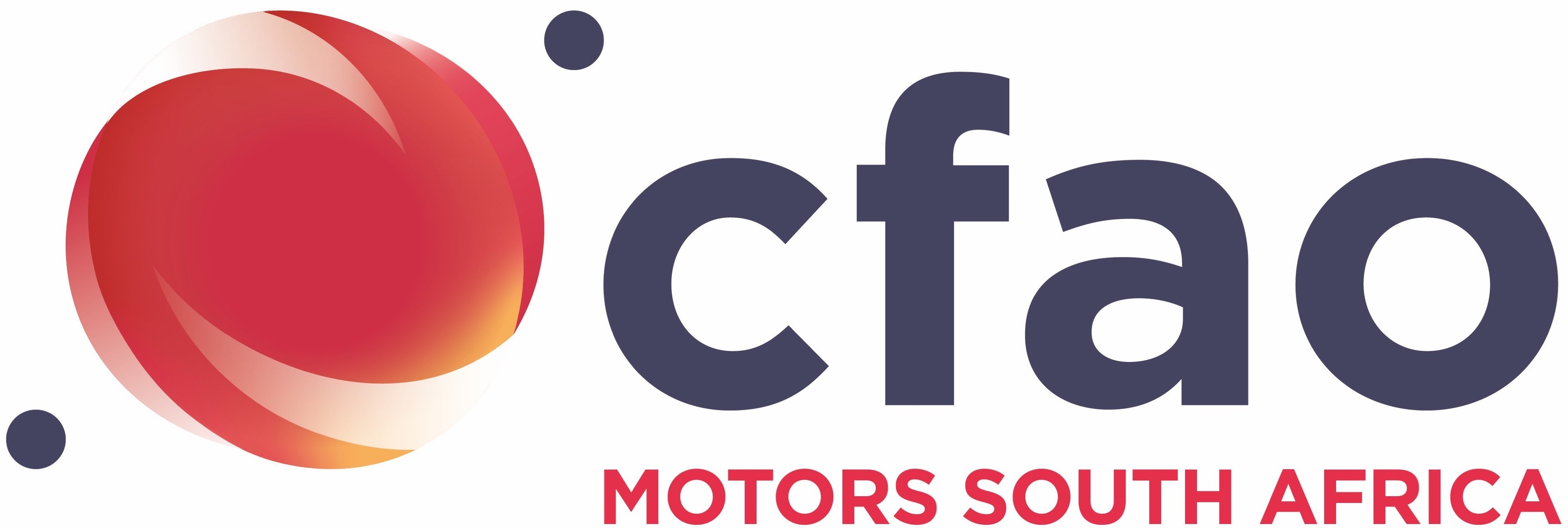 CFAO Motors South Africa logo