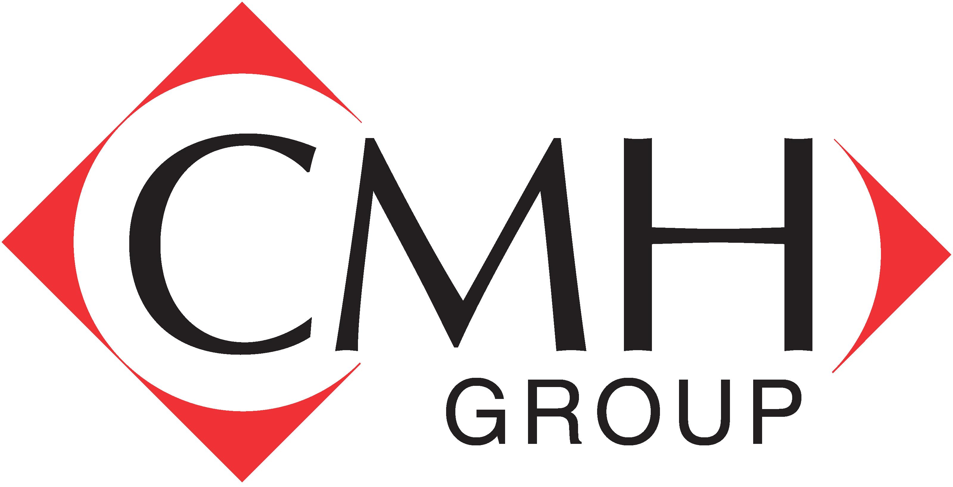 CMH logo