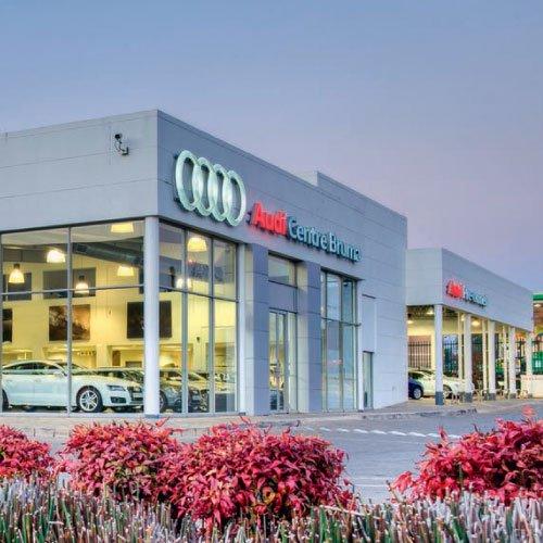 Audi Centre Bruma
