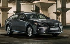 Lexus Es 250 618x420