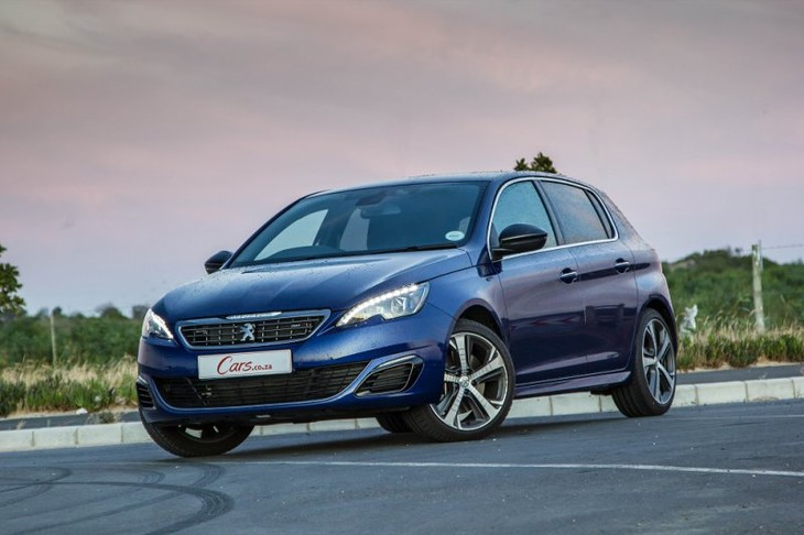 Peugeot 308 16 Gt 2015 Review Cars