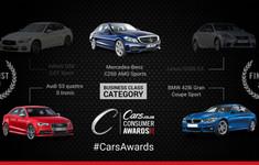 Cars Compact Car Header Business Class